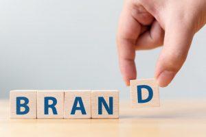 إدارة العلامة التجارية